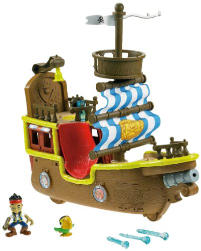 Disneys Jake And The Never Land Pirates