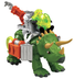 fisher-price imaginext triceratops dino pterodacty techno