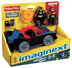 fisher-price imaginext super friends batman robin
