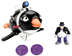 fisher-price imaginext super friends penguin favorite