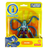 imaginext super friends brainiac there heroes