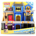 imaginext super friends exclusive gotham city