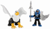 fisher-price imaginext knight phoenix imagine medieval