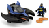 fisher-price imaginext super friends batwing adventures