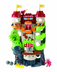 fisher-price imaginext dragon world fortress castle