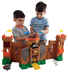 fisher-price imaginext eagle talon castle imagine