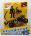 imaginext super friends catwoman favorite heroes