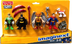 imaginext super friends heroes superma green