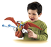 fisher-price imaginext pterodactyl dino
