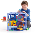 fisher-price imaginext monsters university scare factory