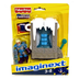 fisher imaginext super friends freeze imagine