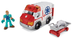 imaginext city ambulance there always exciting
