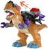 fisher-price imaginext mega t-rex transport child