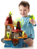 fisher-price imaginext castle wizard tower magic