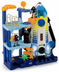 fisher-price imaginext shuttle tower aboard ready