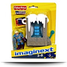 Fisher Price Imaginext Dc Super Friends