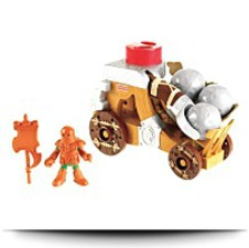 Imaginext Castle Catapult