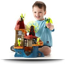 Imaginext Castle Wizard Tower