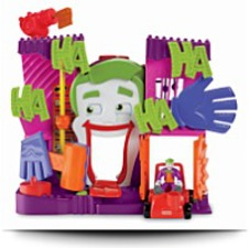 Imaginext Dc Super Friends The Jokers