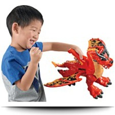 Buy Now Imaginext Eagle Talon Castle Dragon