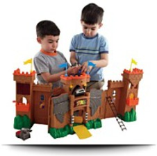 Buy Now Imaginext Eagle Talon Castle