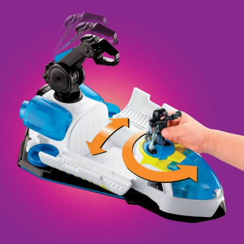 imaginext space shuttle accessories - photo #22