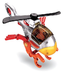 fisher-price imaginext racers hawk copter imagine