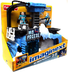 imaginext super friends exclusive playset freeze