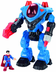 fisher-price imaginext super friends superman exoskeleton