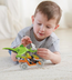 imaginext pterodactyl imagine world action excitement