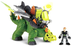 fisher-price imaginext stegosaurus dino