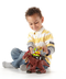 fisher-price imaginext motorized spinosaurus dino assortment