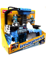 Imaginext Dc Super Friends Exclusive